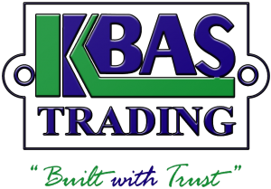 KBAS Trade Logo New